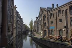 NEDERLAND - Amsterdam 038