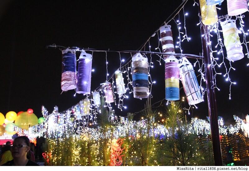 2015 台灣燈會 烏日燈會 台灣燈會烏日高鐵區 2015燈會主燈49