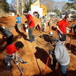 STATE Village MLK Day of Service