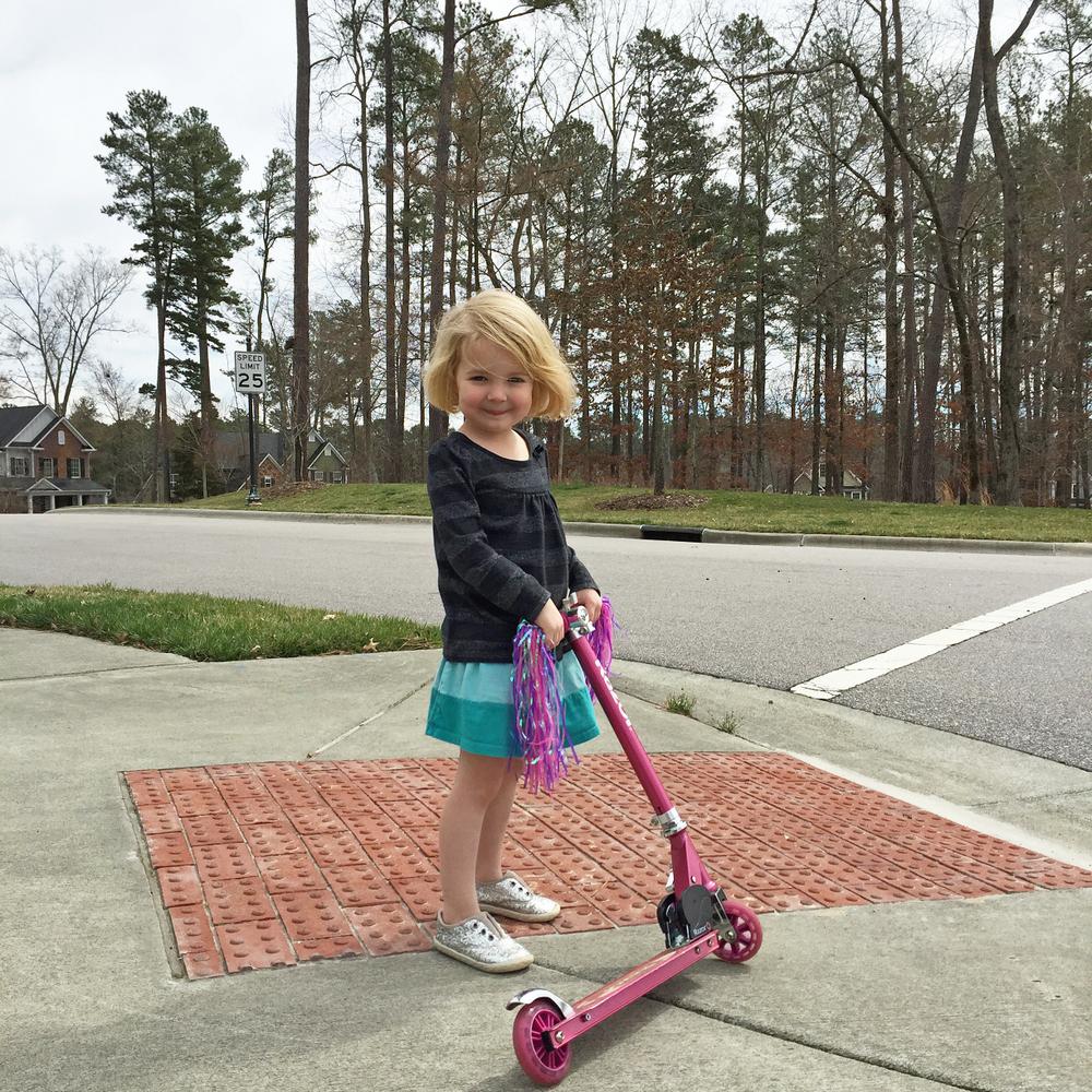 Scooters for Preschoolers