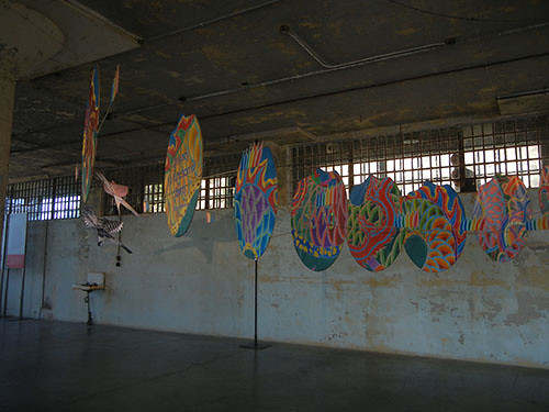 DSCN1460 _ @Large_ Ai Weiwei on Alcatraz