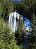 Pyramid Creek Falls by brucecarlson66