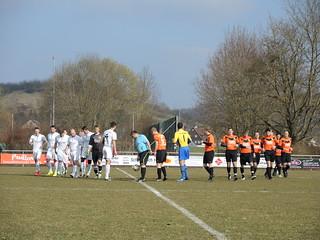 TSV Vellberg : TSV Goldbach