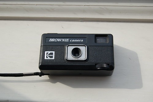 Kodak Brownie 110