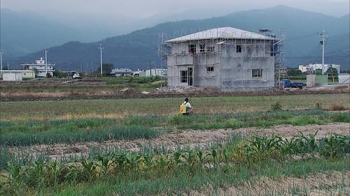 宜蘭的未來:低開發田園調布?農業新希望?(圖片來源:公共電視我們的島)