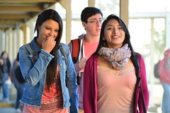 UCSC inauguró Año Académico 2015