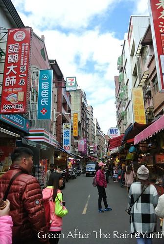 Day 3.10 Danshui Old Street _ (27)
