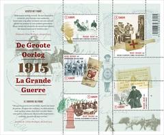 04 DE GROOTE OORLOG 1915
