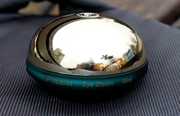 Крем для кожи вокруг глаз от Premier by Dead Sea
