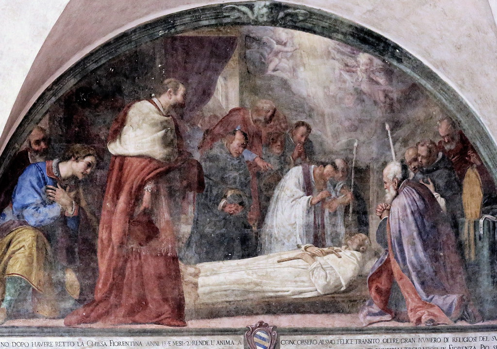 Image result for sant'antoninus of florence