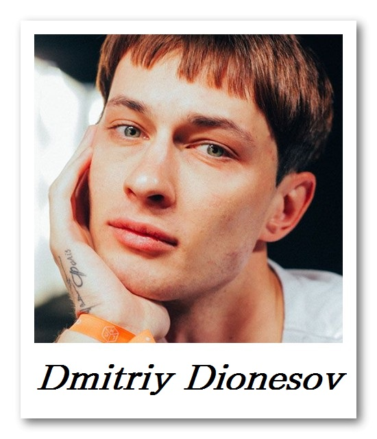 ACTIVA_Dmitriy Dionesov(PHOENIX Magazine)