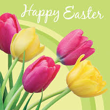 Happy Easter to my Flickr friends!