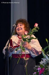 Ліна Ізарова