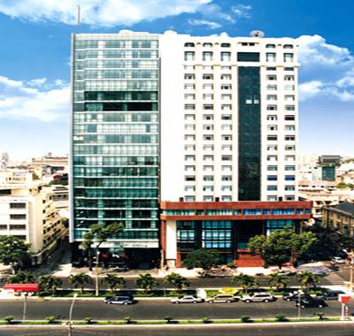 Dự Án Bất Động Sản Cao Ốc Bitexco Office Building