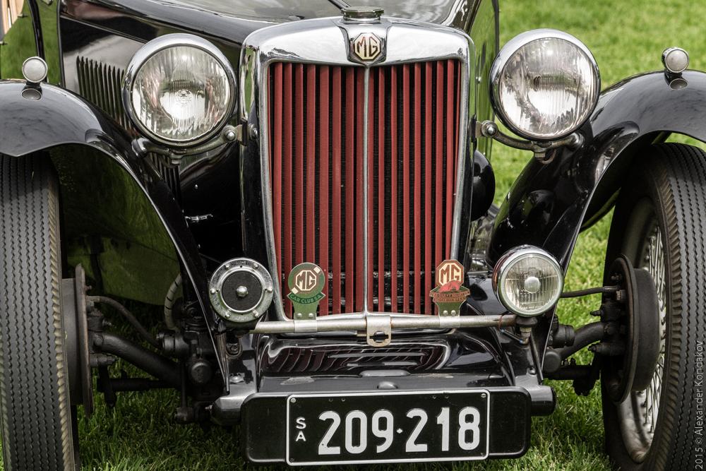 20150329 MG car club of SA-27