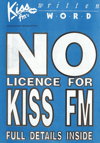 Kiss FM No Free License_1