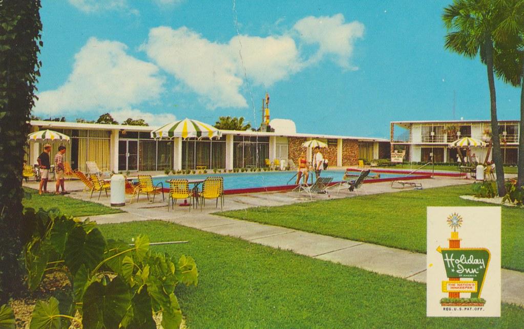 Motel  Apalachee Parkway