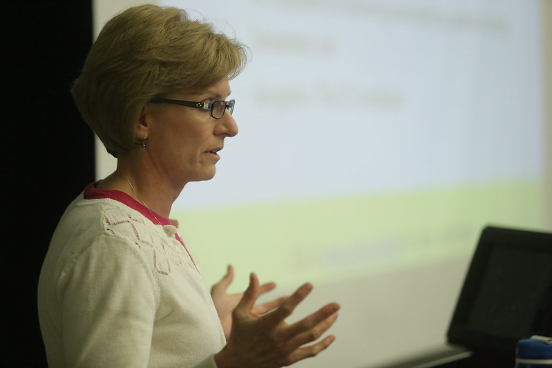 Title IX coordinator: Office is short staffed