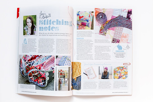 Love, Patchwork & Quilting - Issue 16