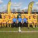 Sutton United Community Team v Woking Wolves - 11/04/15