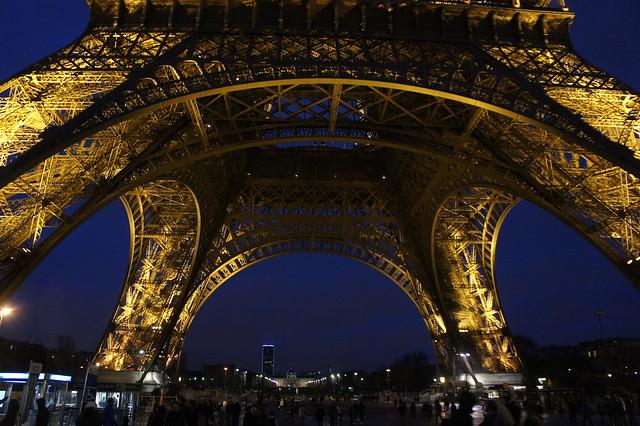PARİS, FRANCE