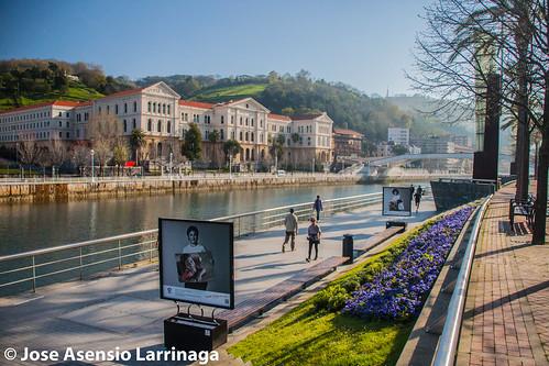 Bilbao 2015  #DePaseoConLarri #Flickr  -041