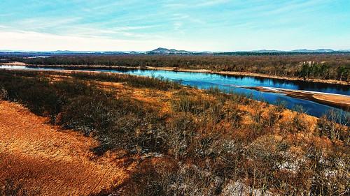 Nine Mile Island State Natural Area