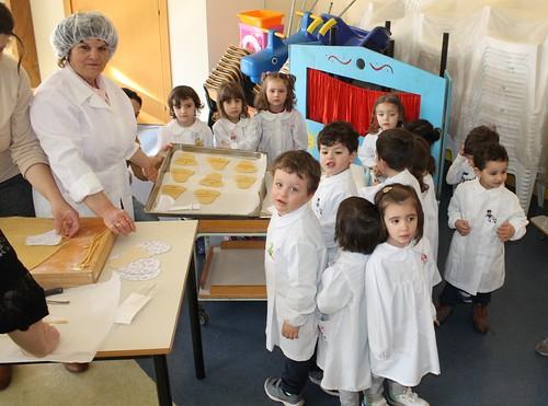 papriughe scuola san francesco polignano 1