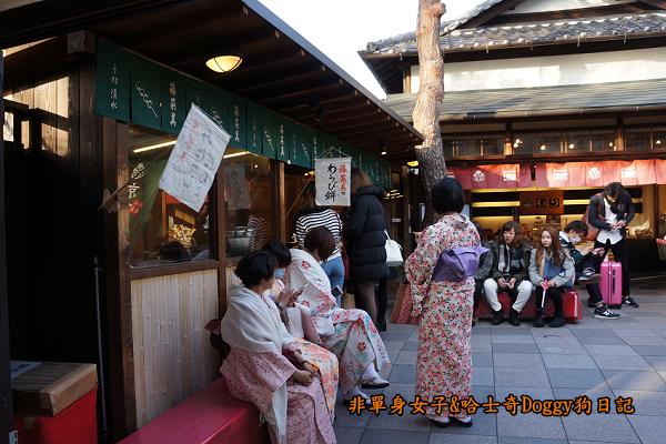 日本京都清水寺06