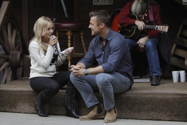 More About Rejected Bachelorette, Carly Waddell