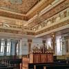 Tbilisi's sinagoga is so beautiful.  #Tbilisi #Georgia #architechture  #interior #sinagoga #jewish
