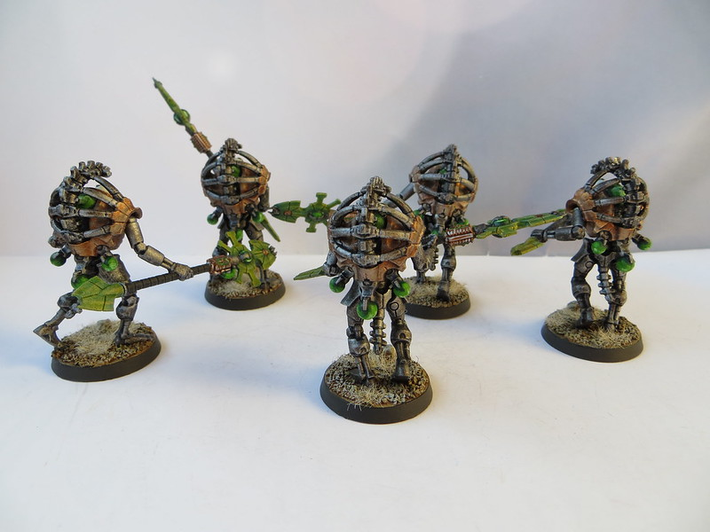 2nd Triarch Praetorians I