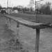 Bent bench