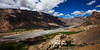 Ki Monastery, Indian Himalayas