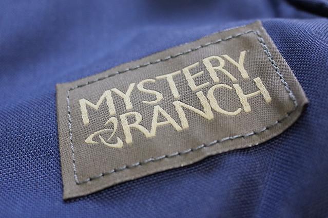 (ミステリーランチ)MYSTERY RANCH LOAD CELL SHOULDER Midnight
