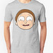kebuenowilly: Happy Morty Smith t-shirt from Rick and Morty