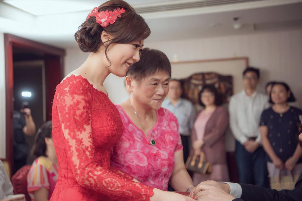 20160528華漾中崙婚禮記錄 (155)