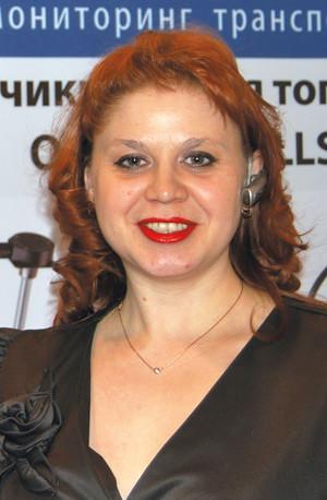Ксения Каширская