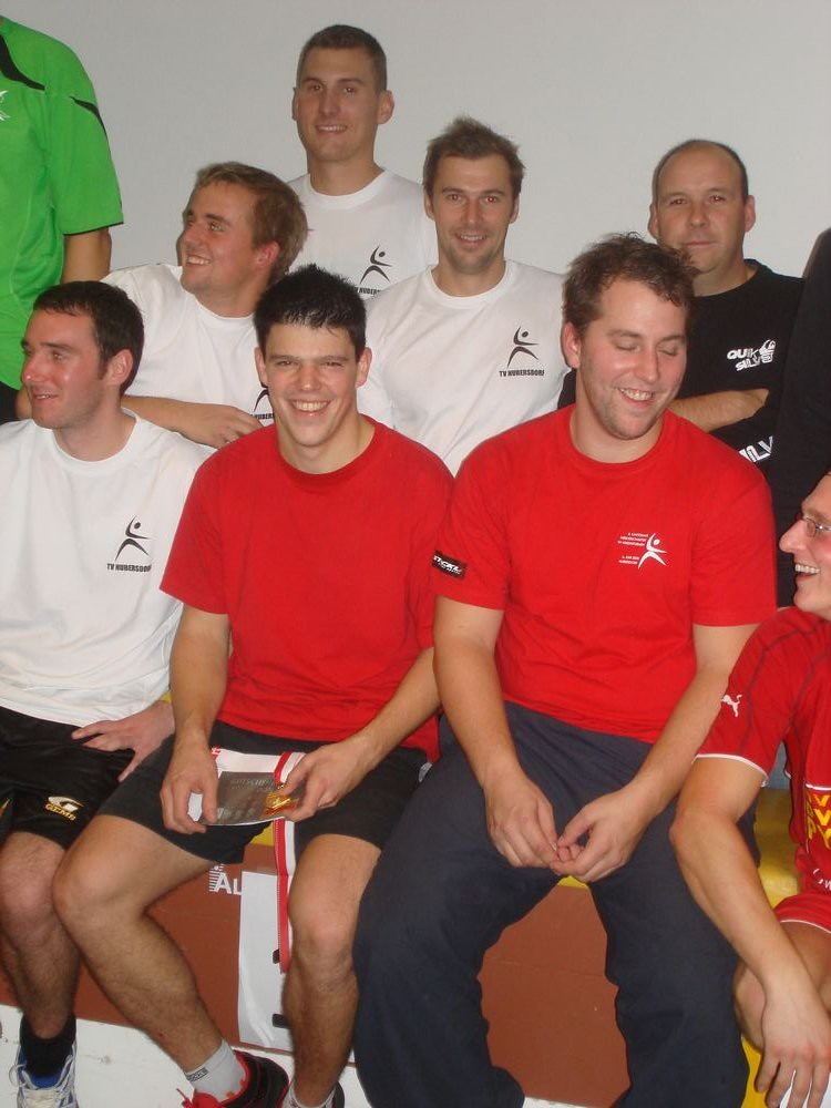 Unihockeyturnier Deitingen 2010