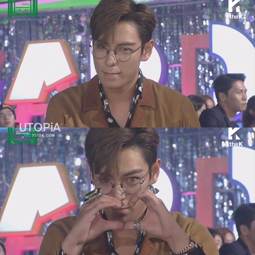 BIGBANG - MelOn Music Awards - 07nov2015 - Utopia - 01