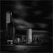 Dark Rotterdam by Passie13(Ines van Megen-Thijssen)