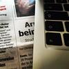 Print und/oder Online - funktioniert zusammen prima...