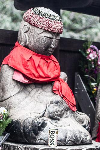boss buddha