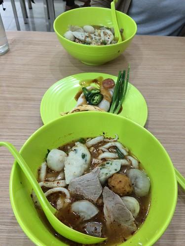 Jian Lukjin Plaa menu 1