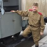 russ. Soldat