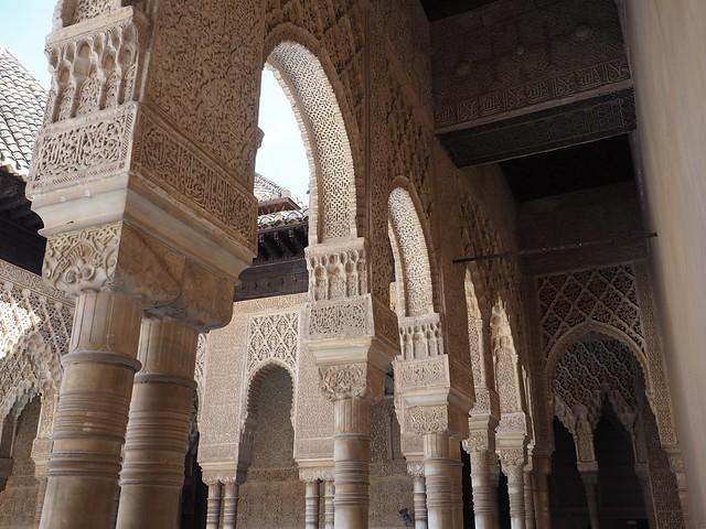 344 - Alhambra