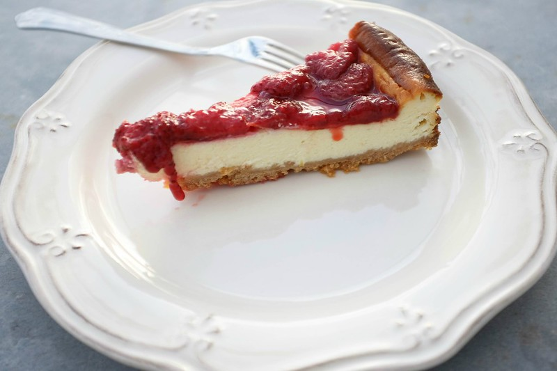 NY cheesecake 3