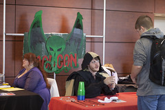 College of DuPage Hosts CODCON 2015 9
