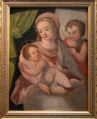 Ecole italienne (XVIe s.)