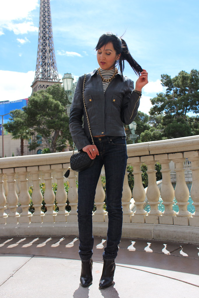 What I Wore In Vegas 3